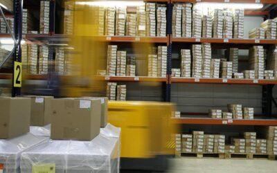 Movimentazione di merci in magazzino: scopri la giusta soluzione per le tue necessità